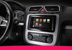 دی وی دی فابریک – آشنایی با سیستم های مالتی مدیای خودرو-۱