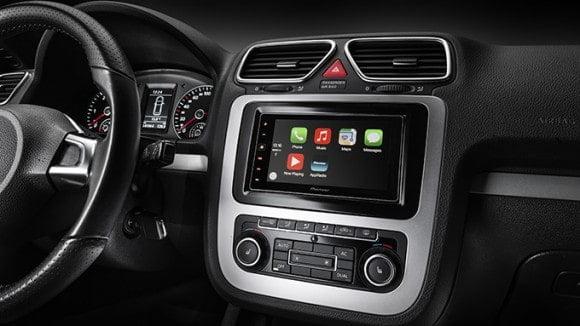 آشنایی با سیستم های مالتی مدیای خودرو-2