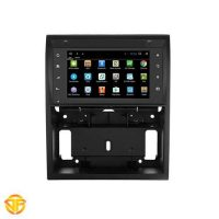 Car 9 inches Android Multi Media for ikco new suren-1-min
