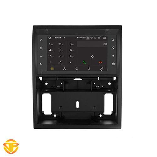 Car 9 inches Android Multi Media for ikco new suren-2-min