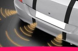 دی وی دی فابریک – سنسور دنده عقب خودرو چیست و چه کاربردی دارد