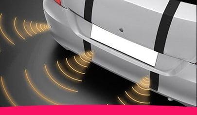 دی وی دی فابریک - سنسور دنده عقب خودرو چیست و چه کاربردی دارد