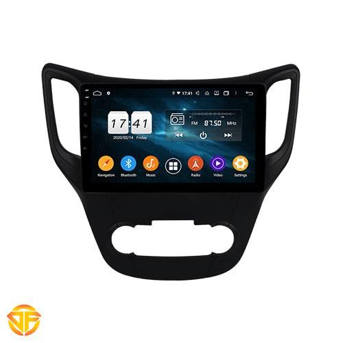 Car 11 inches Android Multi Media for changan cs35-2-min