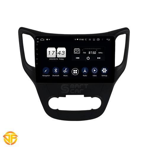 Car 11 inches Android Multi Media for changan cs35-6-min
