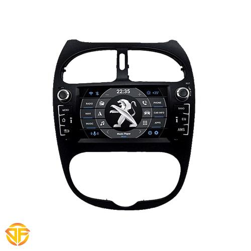 Car 7 inches Android Multi Media for Peugeot 206-10-min(1)