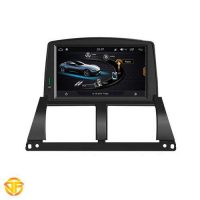 Car 7 inches Android Multi Media for Saipa Tiba-1-min