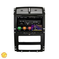 Car 9 inches Android Multi Media for Peugeot 405-pars-2-min