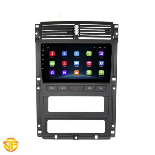 Car 9 inches Android Multi Media for Peugeot 405-pars-35-min