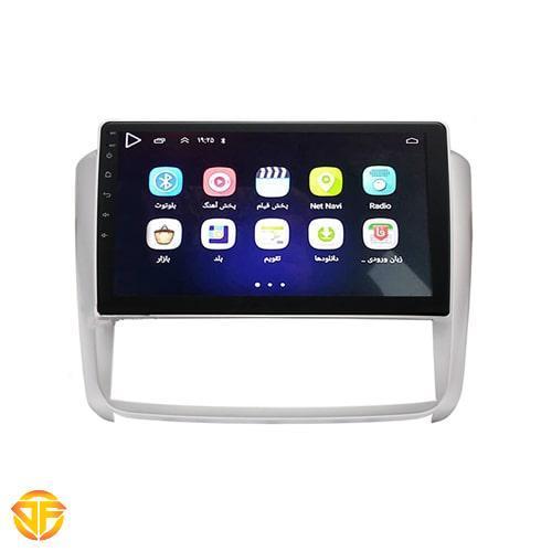 Car 9 inches Android Multi Media for Saipa Ario z300-1-min