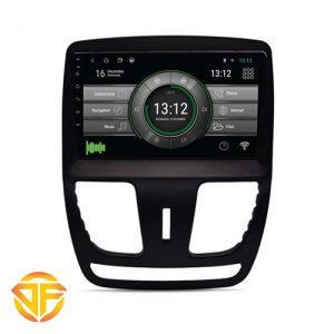 Car 9 inches Android Multi Media for Saipa-Saina-Quick-11-min