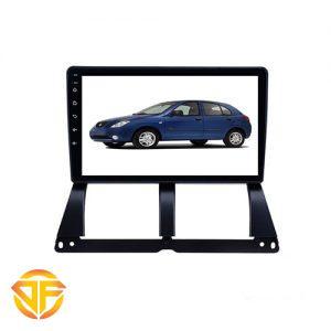 Car 9 inches Android Multi Media for Saipa Tiba-1-min