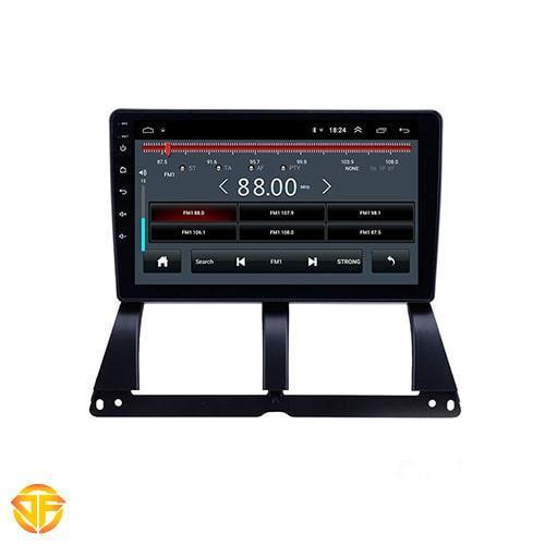 Car 9 inches Android Multi Media for Saipa Tiba-2-min