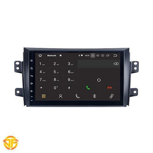 Car 9 inches Android Multi Media for Suzuki Vitara-2-min