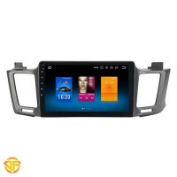 Car 9 inches Android Multi Media for Toyota rav4-2-min