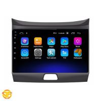 Car 9 inches Android Multi Media for besturn b50-2