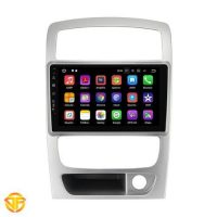 Car 9 inches Android Multi Media for brelliance h320-h330-1-min