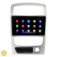 Car 9 inches Android Multi Media for brelliance h320-h330-10-min