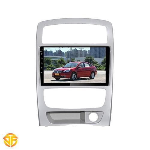 Car 9 inches Android Multi Media for brelliance h320-h330-4-min