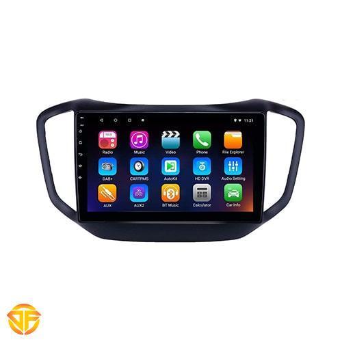 Car 9 inches Android Multi Media for cherry tiggo5-1-min