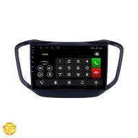 Car 9 inches Android Multi Media for cherry tiggo5-2-min