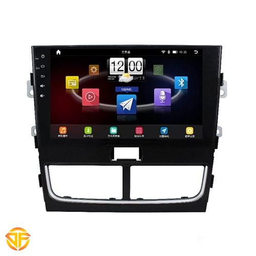 Car 9 inches Android Multi Media for faw besturn b30-5-min