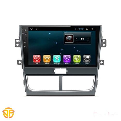 Car 9 inches Android Multi Media for faw besturn b30-6-min