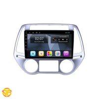 Car 9 inches Android Multi Media for hyundai i20-2-min