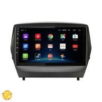 Car 9 inches Android Multi Media for hyundai ix35-1-min