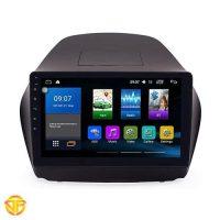 Car 9 inches Android Multi Media for hyundai ix35-2-min