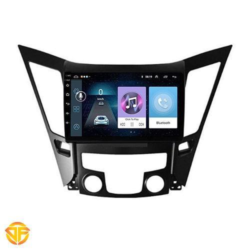 Car 9 inches Android Multi Media for hyundai sonata yf-1-min