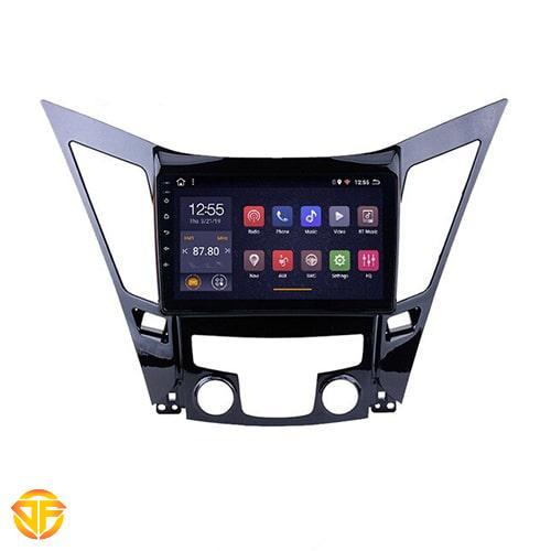 Car 9 inches Android Multi Media for hyundai sonata yf-3-min