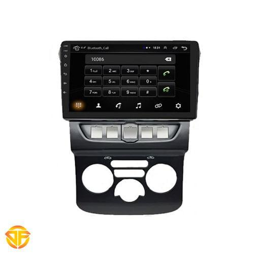 Car 9 inches Android Multi Media for ikco runna-1-min