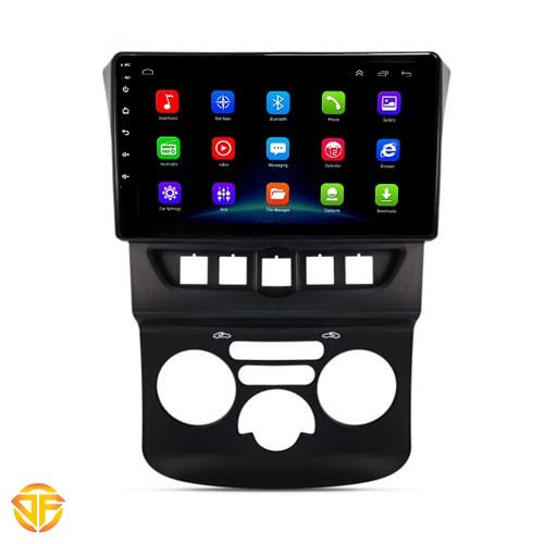 Car 9 inches Android Multi Media for ikco runna-10-min