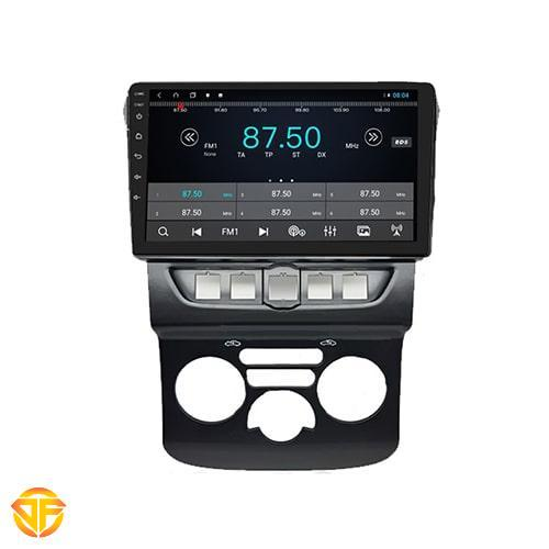 Car 9 inches Android Multi Media for ikco runna-2-min