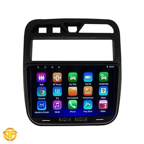 Car 9 inches Android Multi Media for ikco samand-1-min