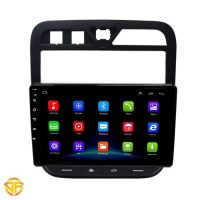 Car 9 inches Android Multi Media for ikco samand lx-12-min