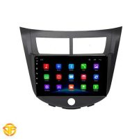 Car 9 inches Android Multi Media for jac j4-1-min