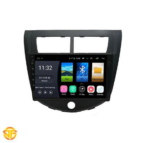 Car 9 inches Android Multi Media for jac j4-2-min