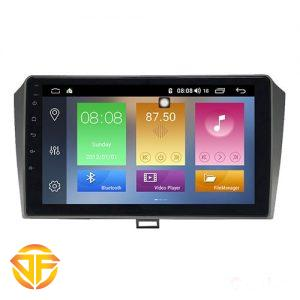 Car 9 inches Android Multi Media for jac j5-1-min