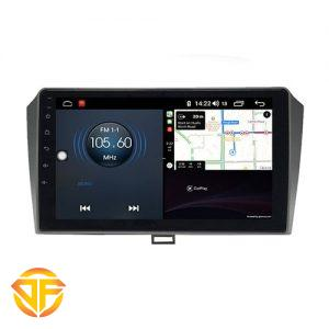 Car 9 inches Android Multi Media for jac j5-2-min