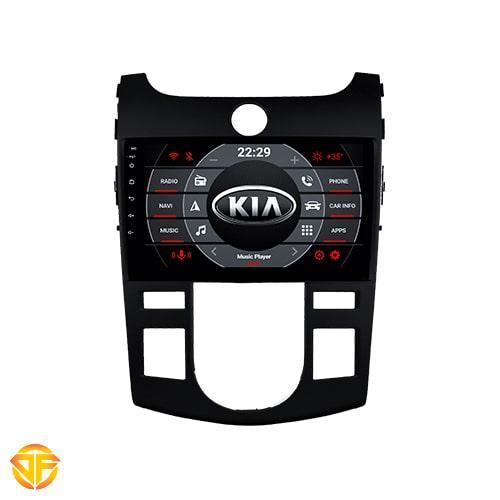 Car 9 inches Android Multi Media for kia cerato-1-min