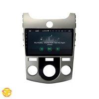 Car 9 inches Android Multi Media for kia cerato-3-min