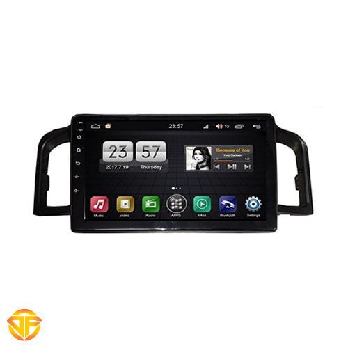 Car 9 inches Android Multi Media for lifan 620-1-min
