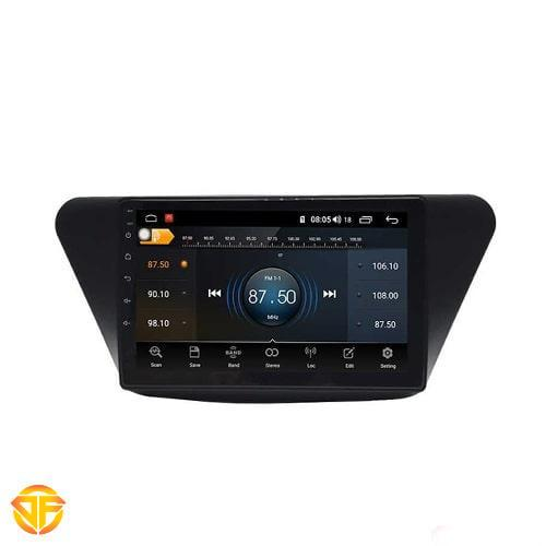Car 9 inches Android Multi Media for lifan x50-2-min