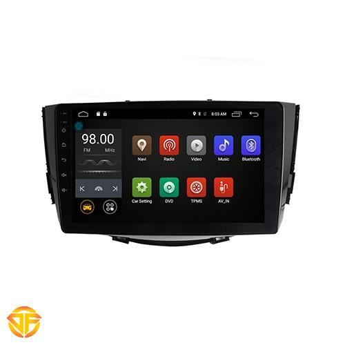 Car 9 inches Android Multi Media for lifan x60-1-min