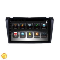 Car 9 inches Android Multi Media for mazda 3 old-1-min