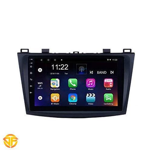 Car 9 inches Android Multi Media for mazda 3new-2-min