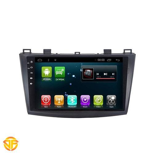 Car 9 inches Android Multi Media for mazda 3new-3-min