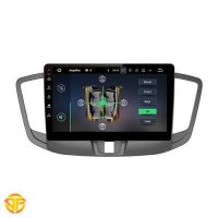 Car 9 inches Android Multi Media for mvm 550-2-min