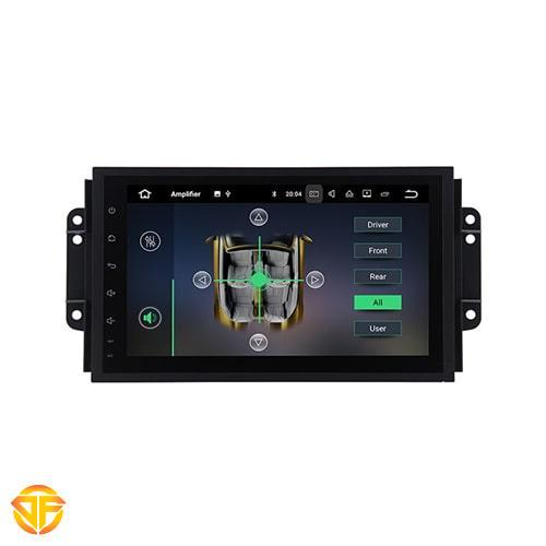 Car 9 inches Android Multi Media for mvm x33s & x22-3-min
